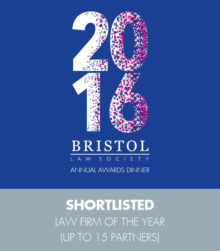 Graphic for Shortlisted | Firm of the Year