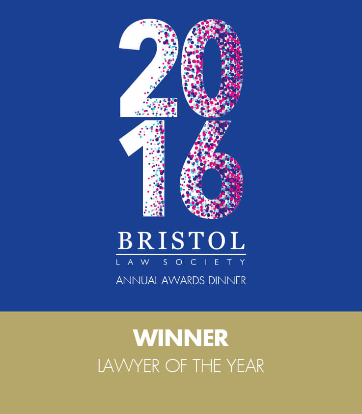 Graphic for Winner | Lawyer of the Year