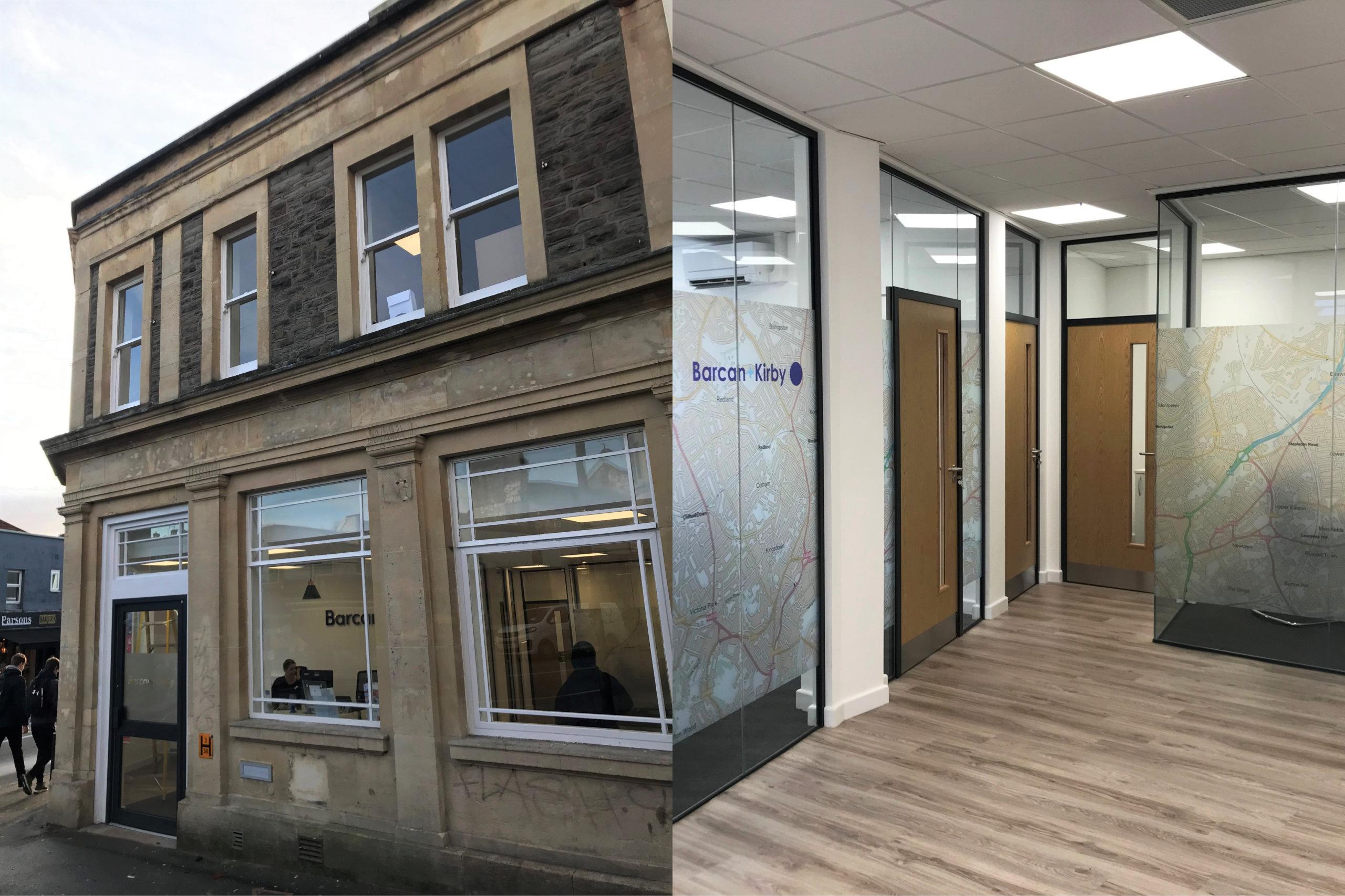 Bishopston-gloucester-road-office