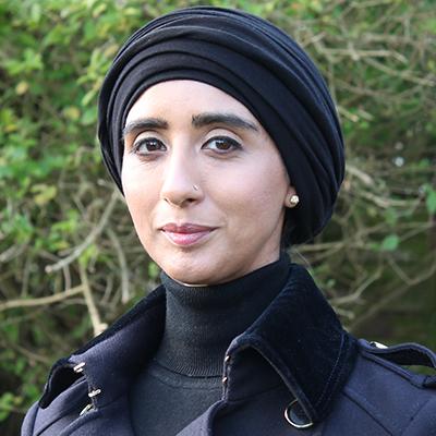 Salma Maqsood
