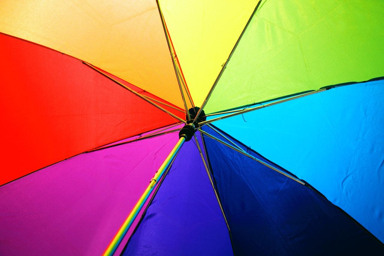 lgbt-rainbow-umbrella